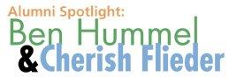 RMCAD Alumni Spotlight Benjamin Hummel & Cherish Flieder