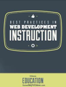 Best Practices in Web Development