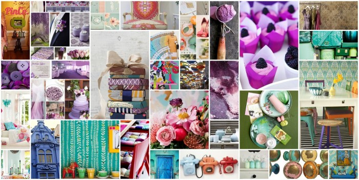 """Color to Cherish"" Cherish Flieder's Pinterest Board"