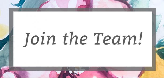 Join Cherish Flieder's Something to Cherish Affiliate Cheerful Team!